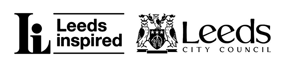 Leeds Inspired logo