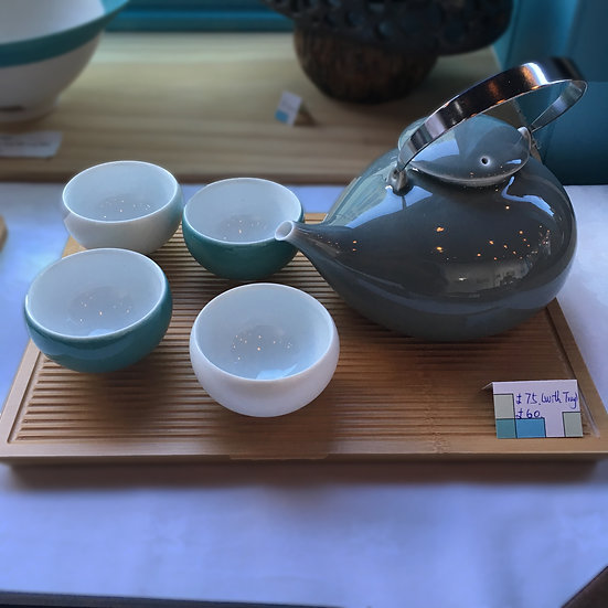 Imagination Tea Set