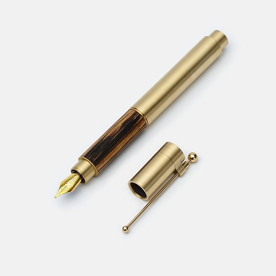 Timeless Fountain Pen