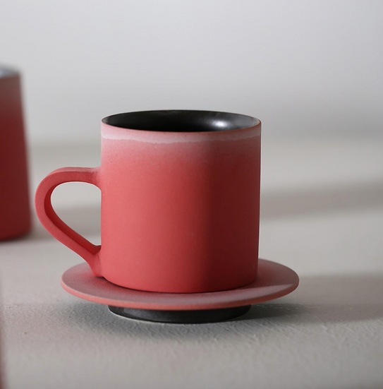 Imagination Tea Cups