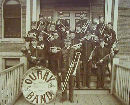 Ouray Always Had a Band