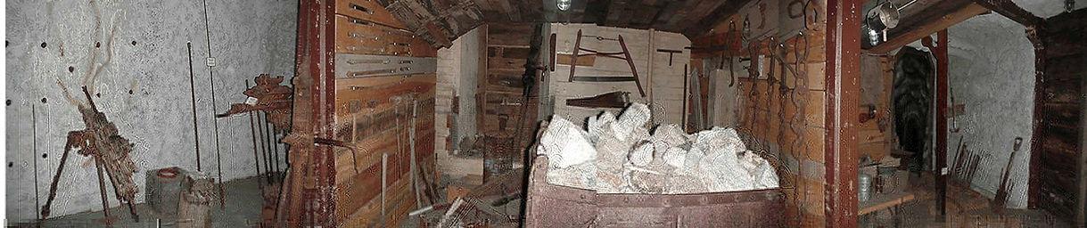 Mining Room