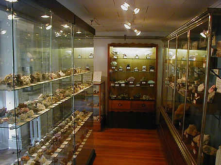 Mineral Room