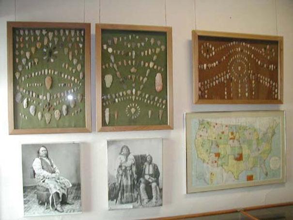 Native American Room