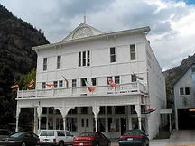 The Beaumont Hotel