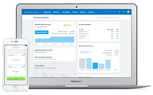 Xero - Access from Anywhere, Anytime