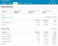 Xero - Payroll - It's easier!