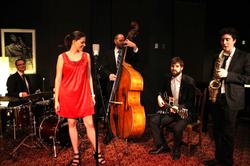 TJC Jazz Vocal Band