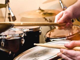 The Best Drumsticks for Beginner Drummers!