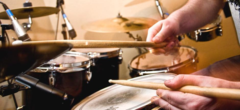 Drum Sticks for Beginners