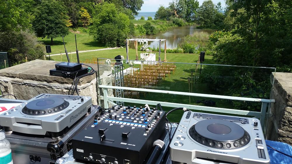 Wedding Music Toronto