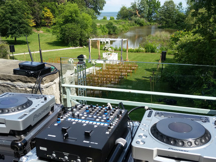GTA Wedding Music Packages