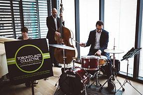 Toronto Jazz Collective - Jazz Trio