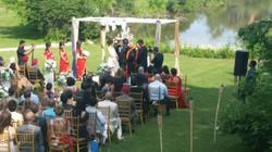 Wedding Times!