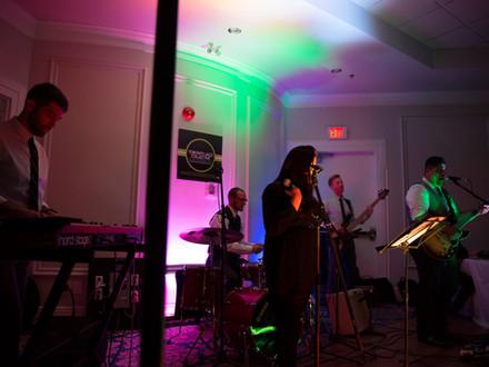 3 Live Music Ideas for Toronto Weddings!