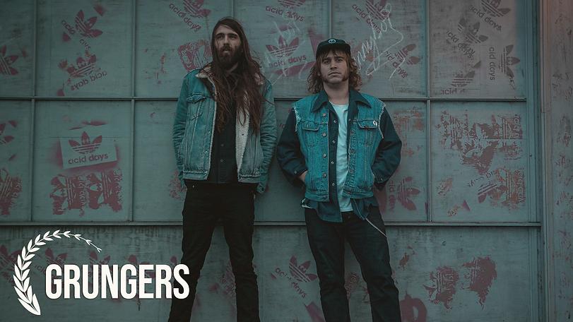 Grungers website.png