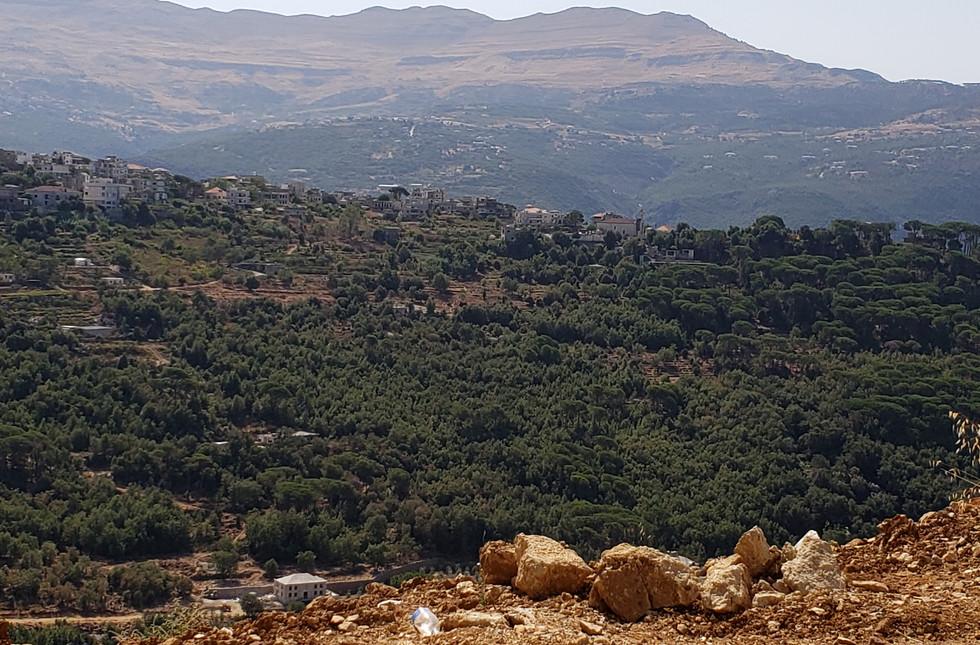Lebanon Countryside