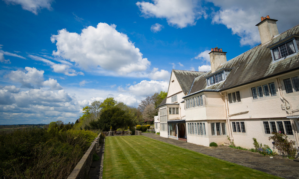 Greyfriars House | Wedding & Event Venue | Guildford | Surrey Hills