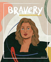Bravery Mag Zaha Hadid