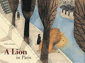 Paper Lion Books