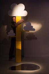 À l'ombre d'un nuage S. Bozon
