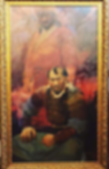 Чингисхан О.Бадам
