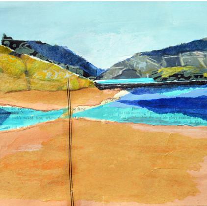 Derwent reservoir 2
