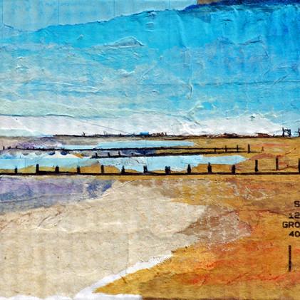 Shingle beach 1