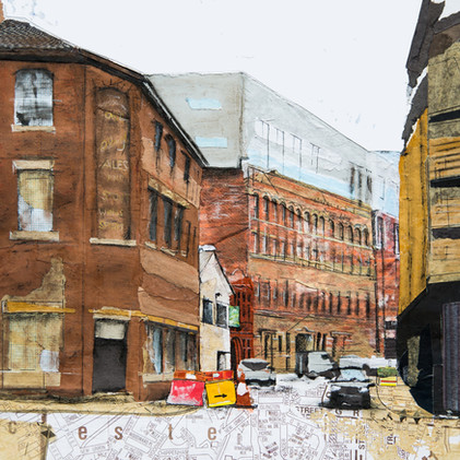 Henry Street, Ancoats