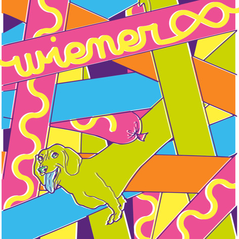 Wiener, Forever