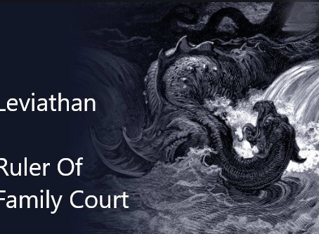 What Wickedness Are You Fighting Against In Civil Court?