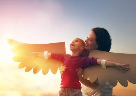 ¿De qué manera podemos desarrollar la Resiliencia en nuestros hijos?