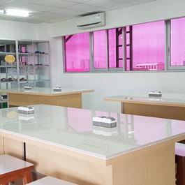 Physic Laboratory