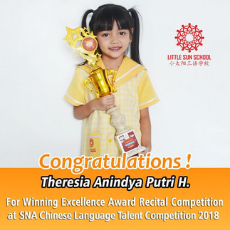 Theresia Anindya Putri H.