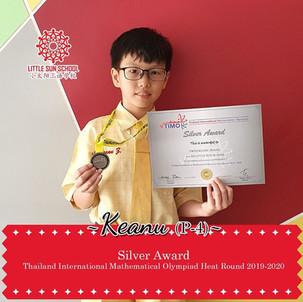 Keanu (Primary-4)