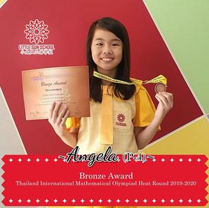 Angela (Primary-4)