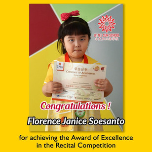 Florence Janice Soesanto