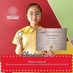 Clarissa (Primary-5)