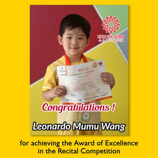 Leonardo Mumu Wong