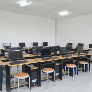 Computer Laboratory (Primary)