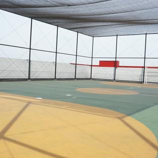 Futsal Yard