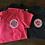 Thumbnail: Short Sleeve V-Neck T-Shirt (small logo)