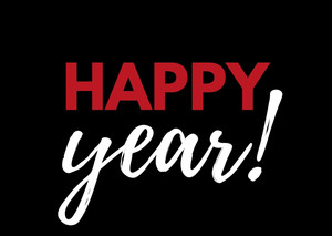HAPPY YEAR!