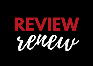 Review. Renew.