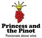 princess and the pinot logo