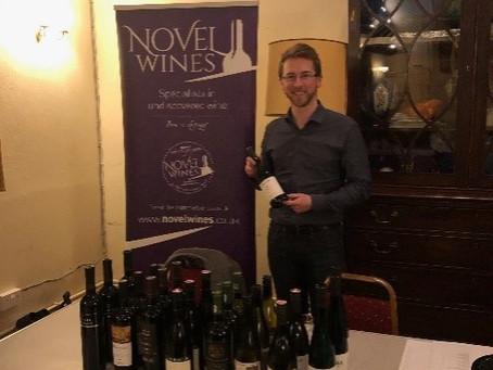 Exploring Novel Wines