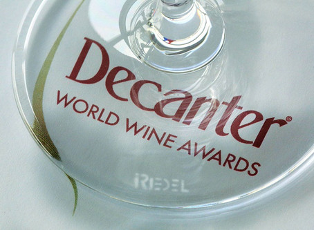 Decanter World Wine Awards 2019 winners: The Marlow Wine Society's shortlist