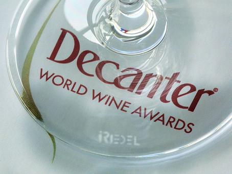 Decanter World Wine Awards 2019 winners: The Marlow Wine Society's shortlist