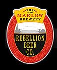 rebellion brewery logo