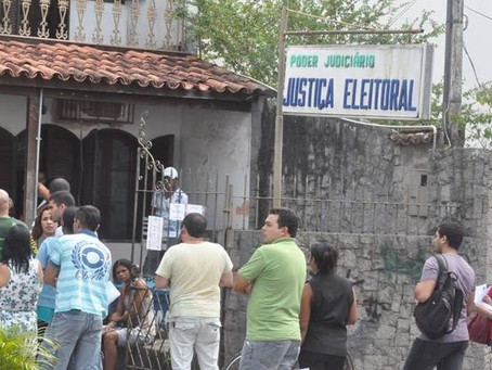 Justica Eleitoral: É falso que urna eletrônica tenha desaparecido em Macaé